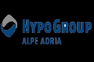 logo hypo group bank